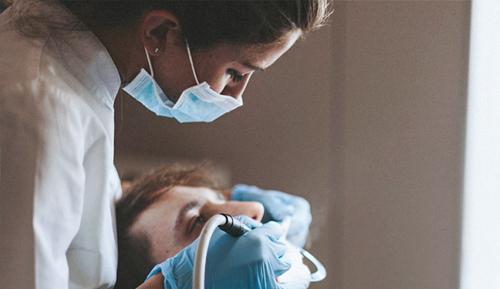 Oral Sedation Moreno Valley